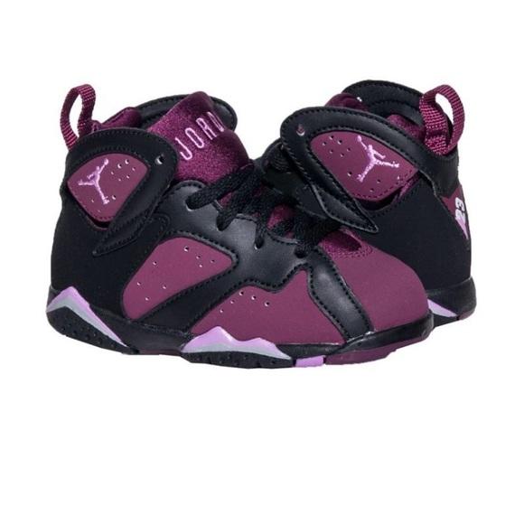 Jordan sneakers toddler girl